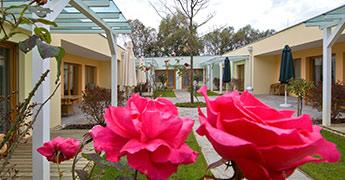 Seniorenpflegezentrum Kittsee