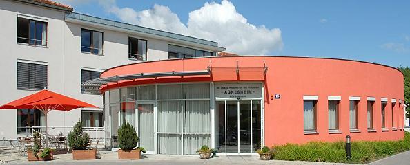 NÖ Pflege- und Betreuungszentrum Klosterneuburg