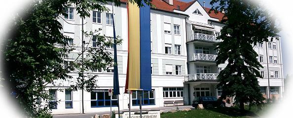 NÖ Pflege- und Betreuungszentrum Korneuburg