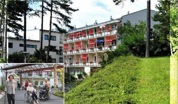Mater Salvatoris Alten- und Pflegeheim GmbH