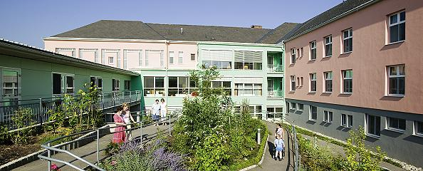 NÖ Pflege- und Betreuungszentrum Melk