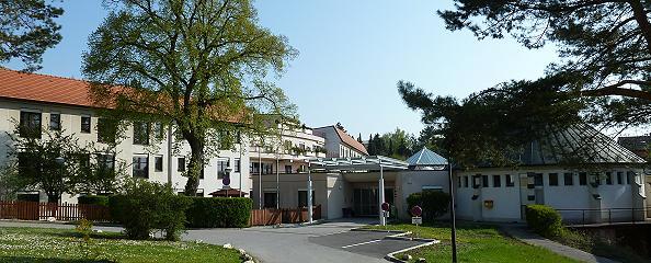 NÖ Pflege- und Betreuungszentrum Mistelbach