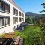 Bezirksalten- und Pflegeheim Haslach