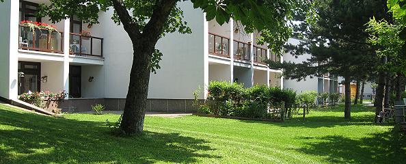 NÖ Pflege- und Betreuungszentrum Perchtoldsdorf