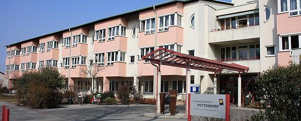 NÖ Pflege- und Betreuungszentrum Pottendorf