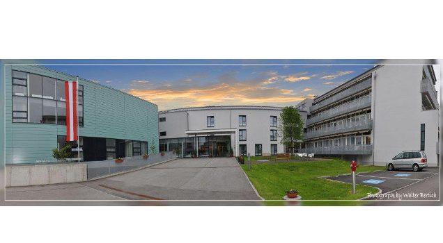 Bezirksalten- u. Pflegeheim Ried im Innkreis – Haus I