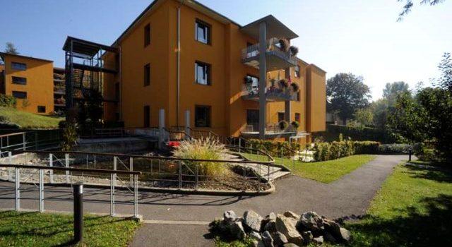 Haus am Ruckerlberg