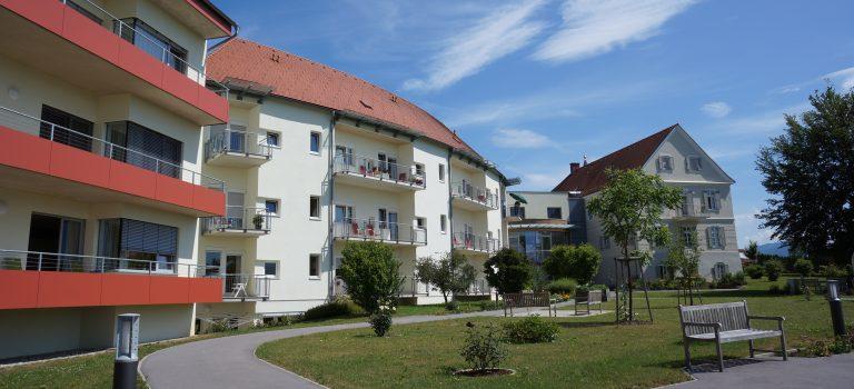 St. Josefsheim der Kreuzschwestern