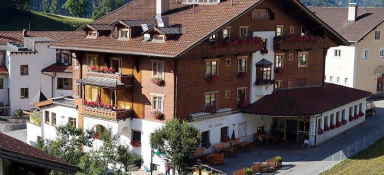 Wohn- und Pflegeheim St. Josef
