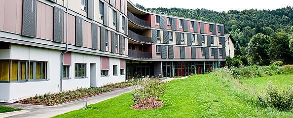 NÖ Pflege- und Betreuungszentrum Scheiblingkirchen