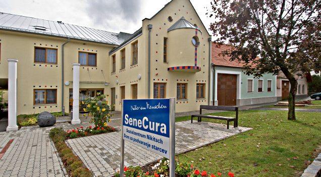 SeneCura Sozialzentrum Nikitsch