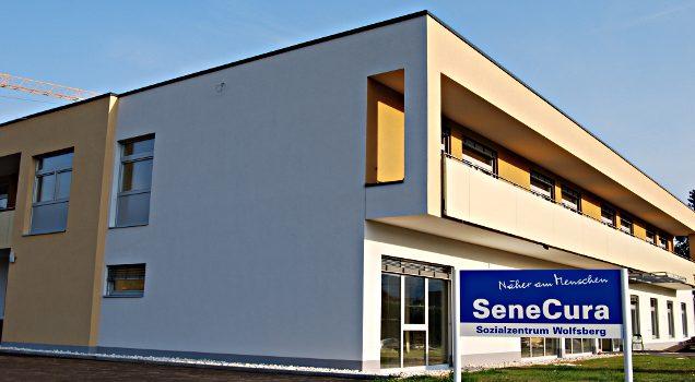 SeneCura Sozialzentrum Wolfsberg