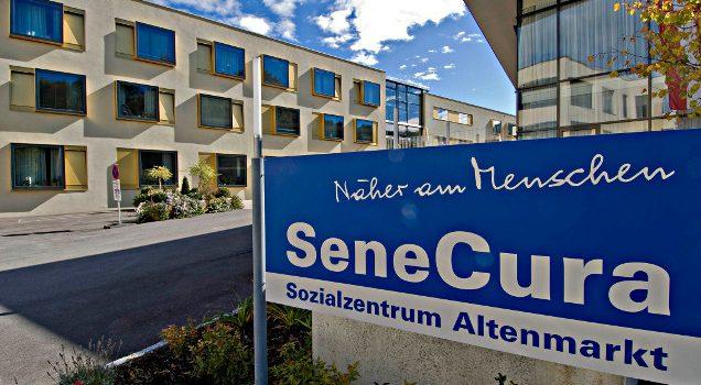 SeneCura Sozialzentrum Altenmarkt