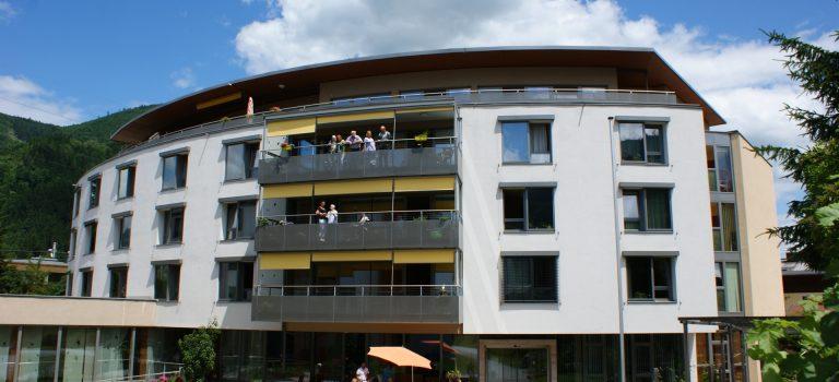Seniorenheim Bruck an der Grossglocknerstraße