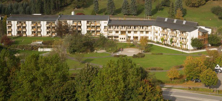 Bezirksalten- und Pflegeheim SENIORium Grein