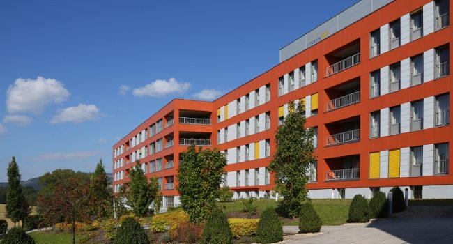 Pflegeheim Sonnenhof Freinberg