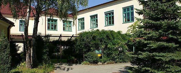 NÖ Pflege- und Betreuungszentrum St. Peter/Au