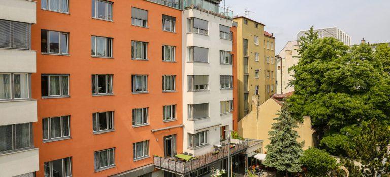 Haus St. Katharina, Barmherzige Schwestern Pflege GmbH