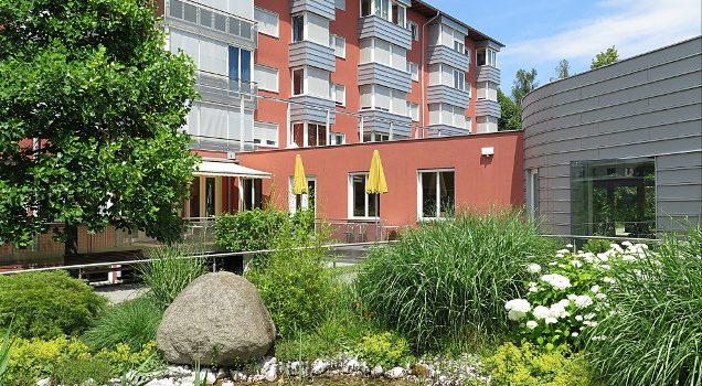 Alten- und Pflegeheim St. Klara