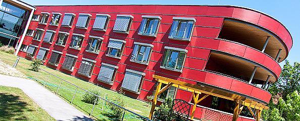 NÖ Pflege- und Betreuungszentrum Stockerau