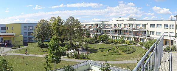 NÖ Pflege- und Betreuungszentrum Tulln