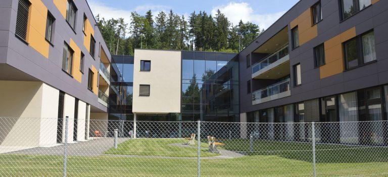 Seniorenheim der Stadt Vöcklabruck