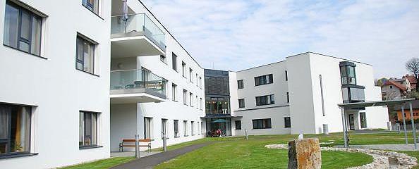 NÖ Pflege- und Betreuungszentrum Ybbs/Donau