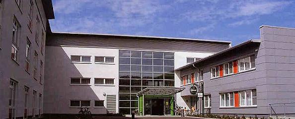 NÖ Pflege- und Betreuungszentrum Zistersdorf