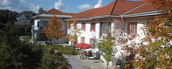 NÖ Pflege- und Betreuungszentrum  Zwettl