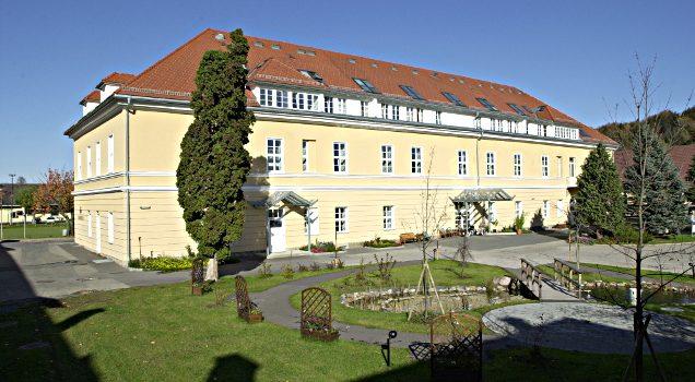adcura Schloss Arnfels