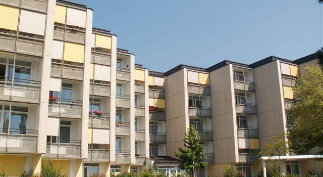 Gemeinde Altenwohnheim Altmünster