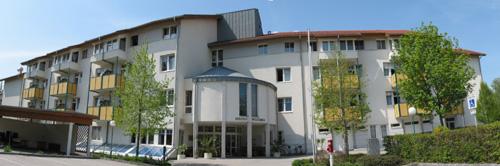 Bezirksalten- u. Pflegeheim Andorf