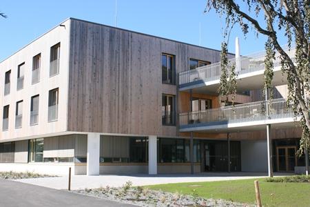 Alten- Wohn- und Pflegeheim der Kreuzschwestern GmbH – Antoniushaus Feldkirch