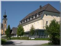 Caritas Pflegewohnhaus Frauenberg