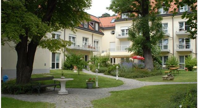 SeneCura Residenz Grinzing gemeinnützige GmbH