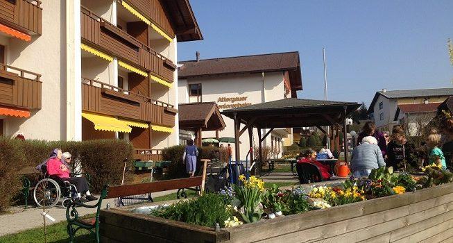 Attergauer Seniorenheim