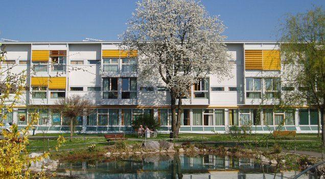 Bezirksalten- und Pflegeheim Attnang-Puchheim