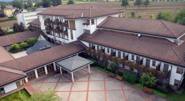 Bezirksseniorenwohnheim Bad Hall