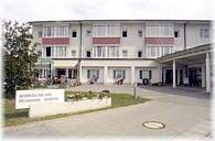 Bezirksalten- und Pflegeheim Garsten
