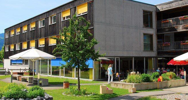 Sozialzentrum Bezau-Mellau-Reuthe