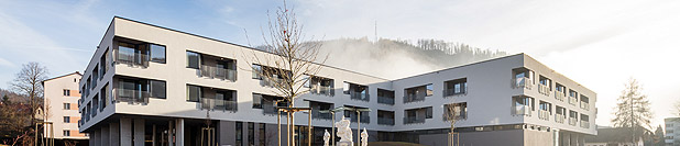 Landespflegezentrum Mürzzuschlag