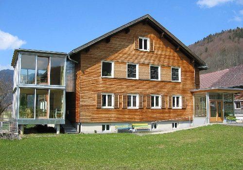 Josefsheim der Franz Josef und Maria Fechtig Stiftung