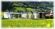 Seniorenwohnhaus Bramberg