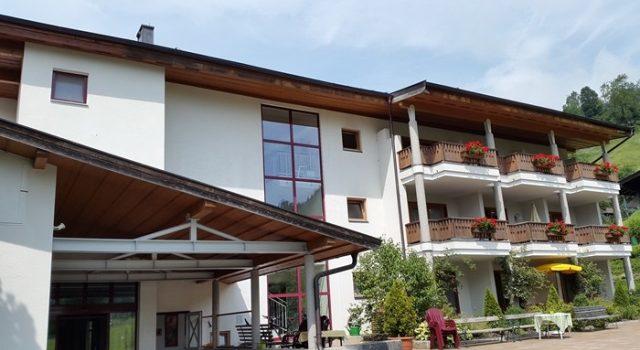 Altenwohnheim Brixen im Thale