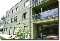 Caritas Senioren- und Pflegewohnhaus St. Peter/Ottersbach