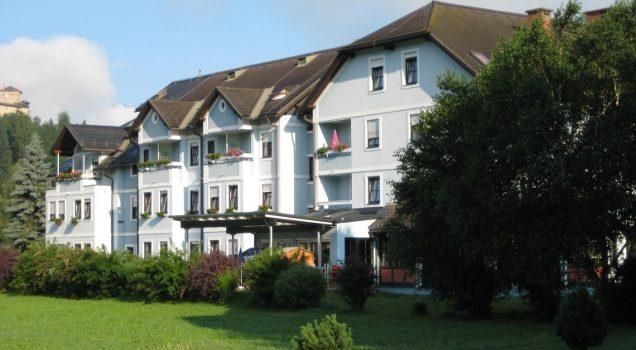 Caritas Pflegewohnhaus Neumarkt