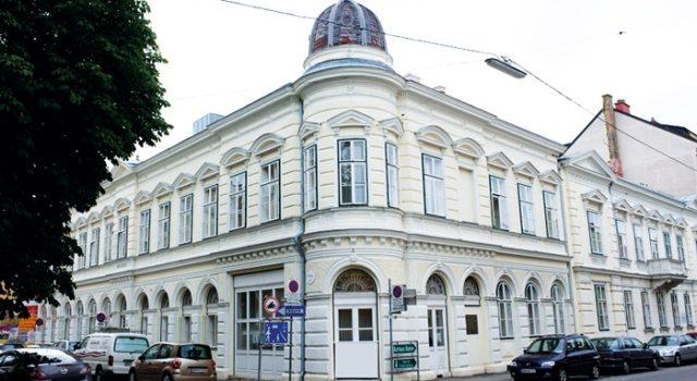 Caritas Pflege Seniorenhaus Baden