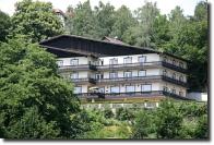 Caritas Pflegewohnhaus Friedberg