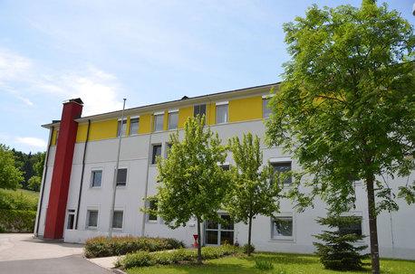 Landespflegeanstalt Christkindl
