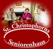 St.Christophorus Seniorenhaus Gmbh